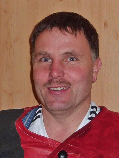 Herbert Tiefenbrunner
