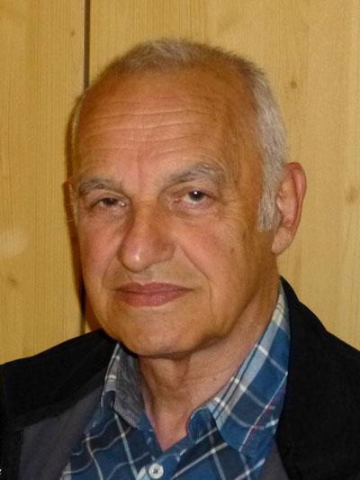 Siegfried Paolazzi