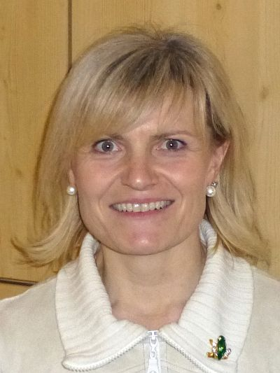Margit Ladner