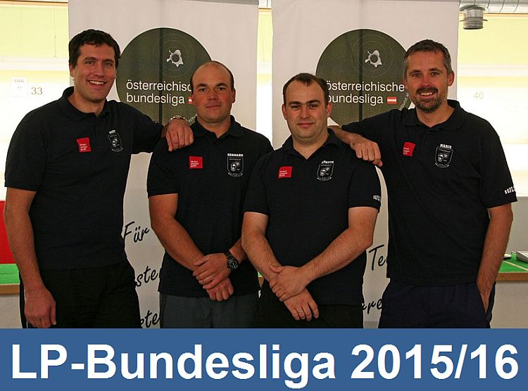 Logo LP-Bundesliga