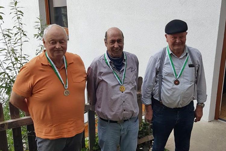 Siegerbild Senioren 3