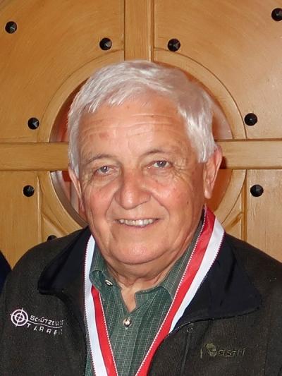 Norbert Krabacher